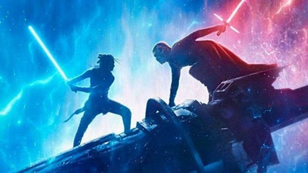 [spoiler] óók te zien in 'Star Wars: The Rise of Skywalker'?