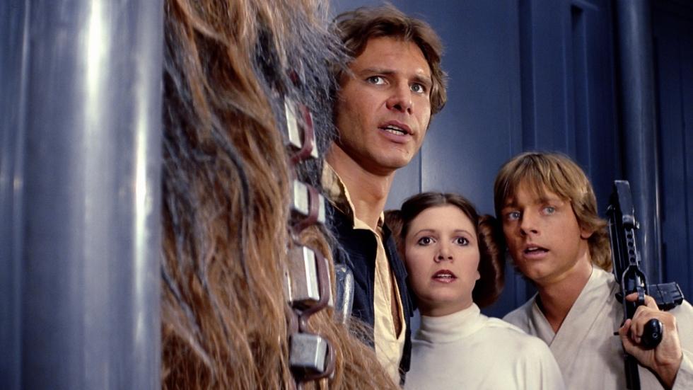 J.J. Abrams wil originele 'Star Wars'-films terug