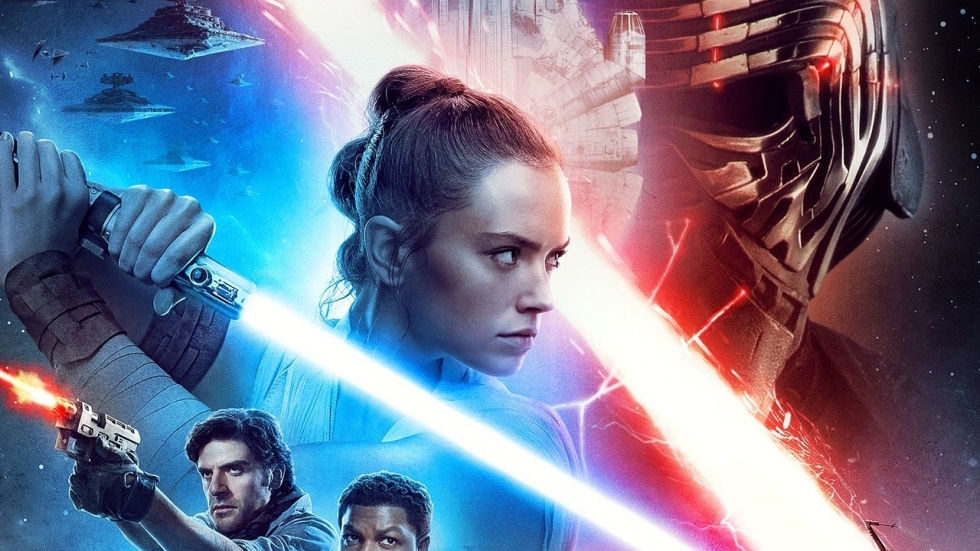 Hier lieten we alle Star Wars-personages achter voor 'The Rise of Skywalker'
