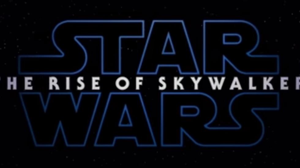 Castlid wilde graag dat [...] zou sterven in 'The Rise Of Skywalker'