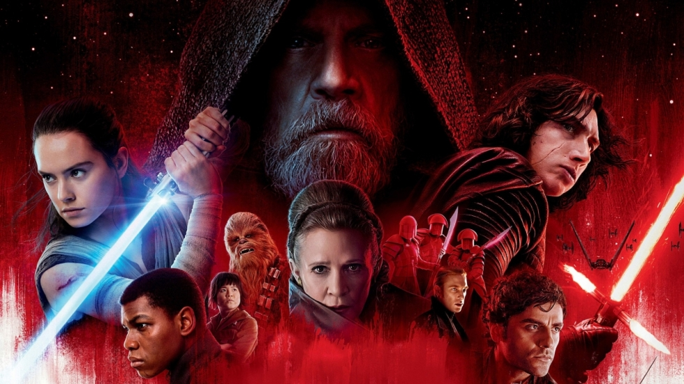 Dood [...] in 'Star Wars: The Last Jedi' blijkt nu problematisch