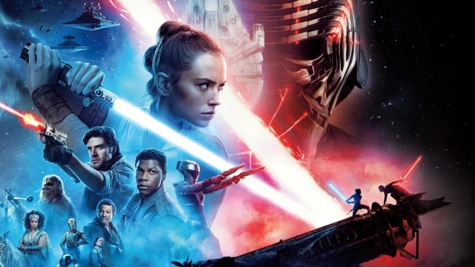 Spoilervrije eerste reacties 'Star Wars: The Rise of Skywalker'!