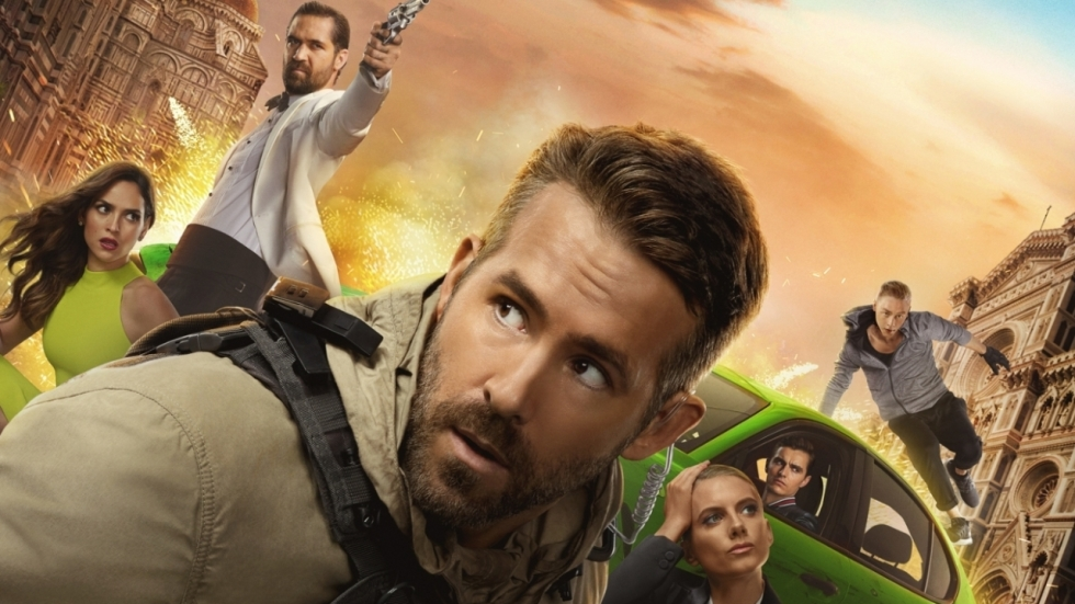 Netflix-kijkers spotten flinke blunder in '6 Underground' met Ryan Reynolds