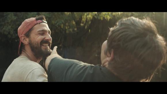 Fijne trailer 'The Peanut Butter Falcon' met Shia LaBeouf (Transformers) en Dakota Johnson (Fifty Shades)