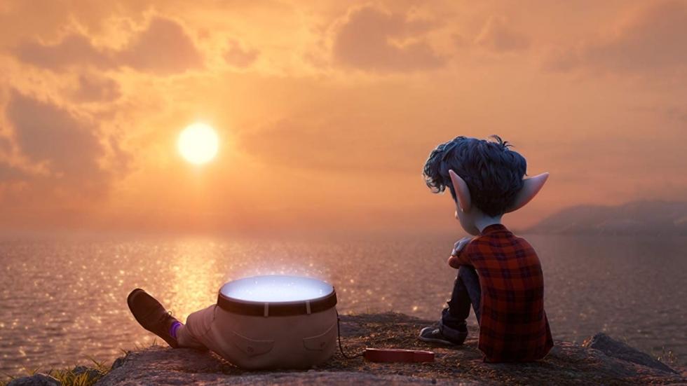Zeer mooie nieuwe trailer van Pixar's 'Onward'