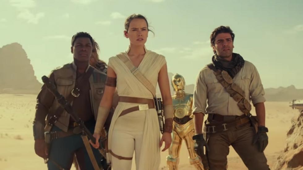 Een terugkeer van de huidige 'Star Wars'-personages is mogelijk