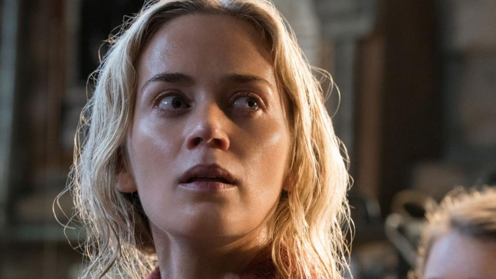 Eerste trailer en foto 'A Quiet Place 2' hinten naar nieuw horroravontuur