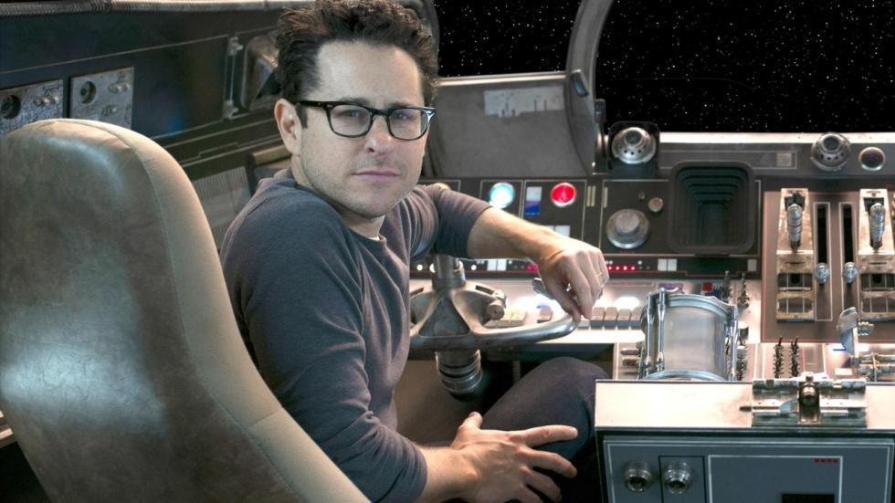 J.J. Abrams helemaal klaar met 'Star Wars'
