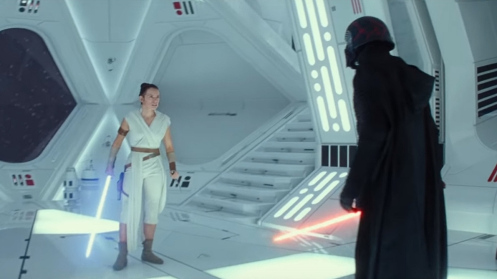 'Star Wars: The Rise of Skywalker' is Rotten op RottenTomatoes