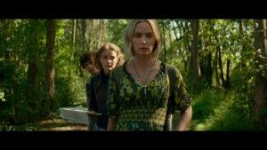 A Quiet Place Part II (2020) video/trailer