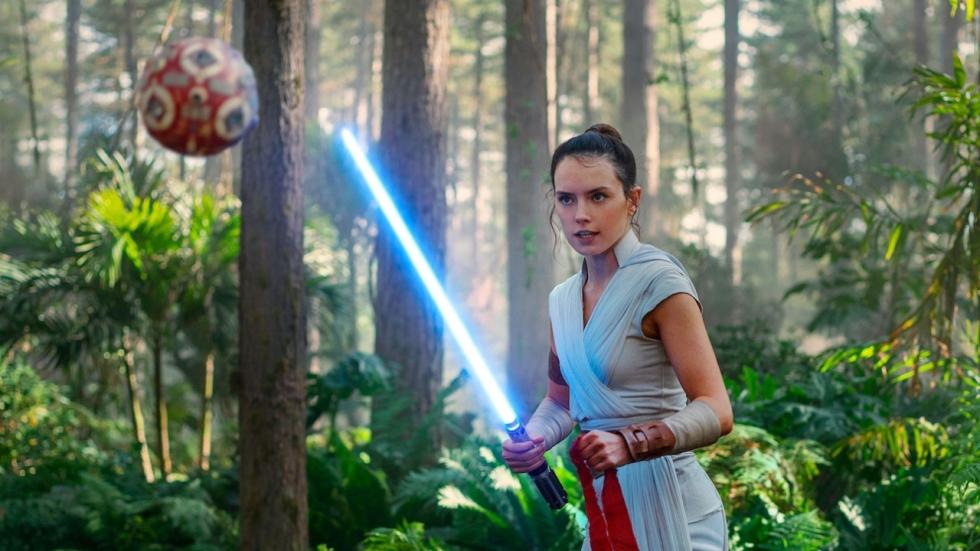 Bespreek HIER de spoilers van 'Star Wars: The Rise of Skywalker'