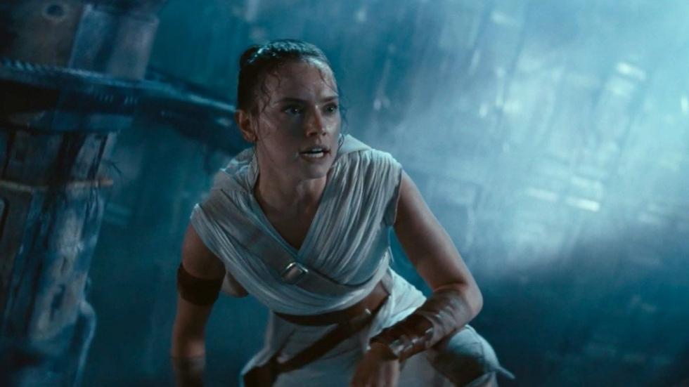 'Star Wars: The Rise of Skywalker' bijna de meest zwak ontvangen 'Star Wars'-film ooit