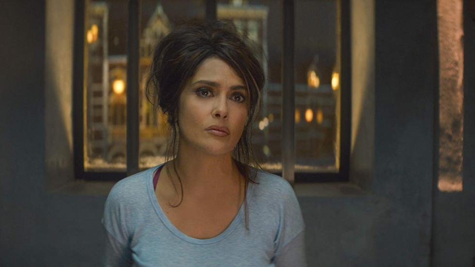 'The Hitman's Wife's Bodyguard' met Ryan Reynolds en Salma Hayek krijgt releasedatum