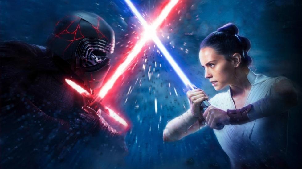 Succes van 'Star Wars: The Rise of Skywalker' flink getemperd; enorme flop in China