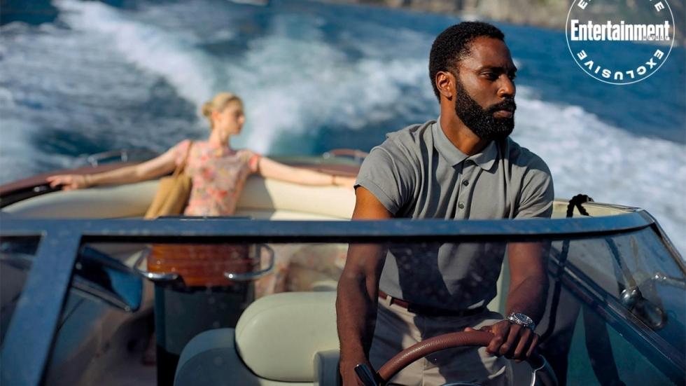 Eerste trailer 'Tenet' van Christopher Nolan!