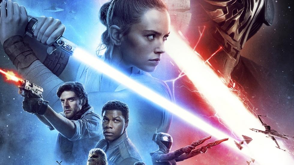 Nederlandse bioscoopgangers verdeeld over 'Star Wars: The Rise of Skywalker'