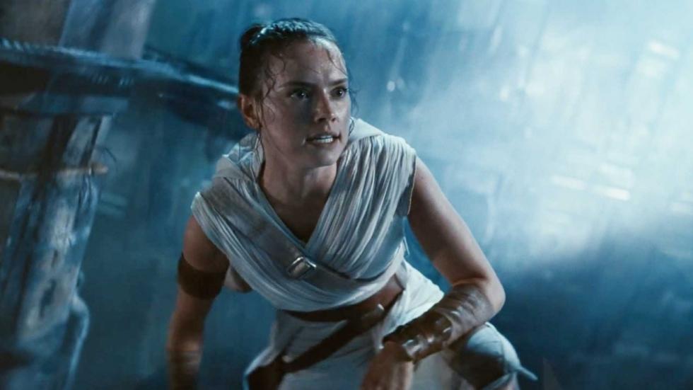'The Mandalorian'-acteur kraakt 'Star Wars: The Rise of Skywalker'