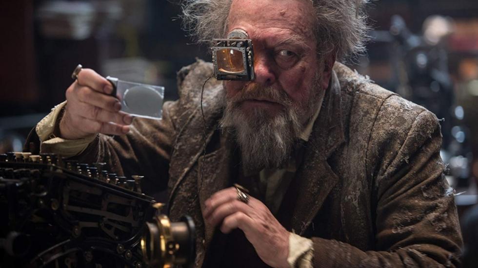 'Monty Python' regisseur Terry Gilliam haalt hard uit naar Marvel