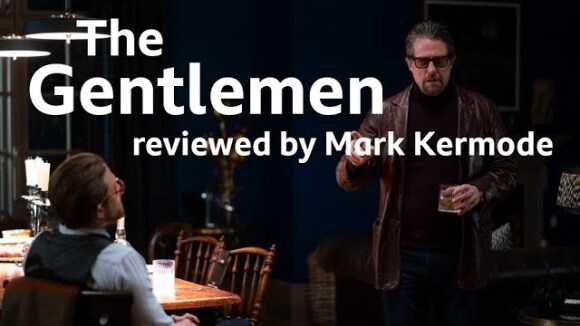Kremode and Mayo - The gentlemen reviewed by mark kermode