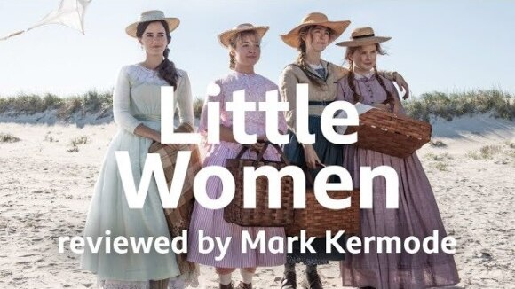 Kremode and Mayo - Little women reviewed by mark kermode