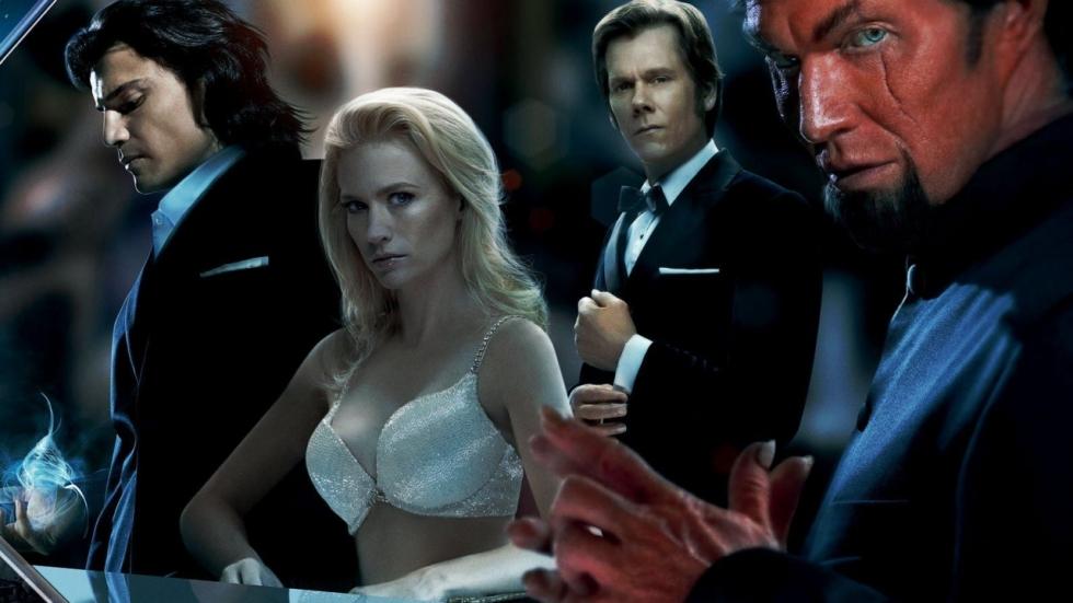 Hellfire Club voor 'X-Men: Dark Phoenix' onthuld