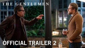 The Gentlemen (2019) video/trailer