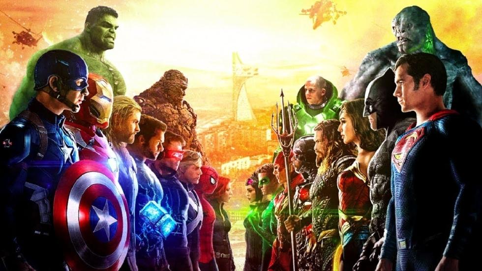 Alle Marvel en DC-films in 2020 en daarna!