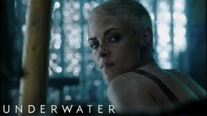 Underwater (2020) video/trailer