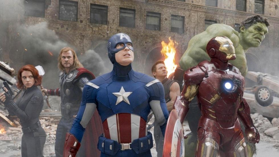 De 5 films met meeste impact in dit decennium (2010 - 2020)