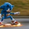 Superpluizige Sonic goed ontvangen bij fans!
