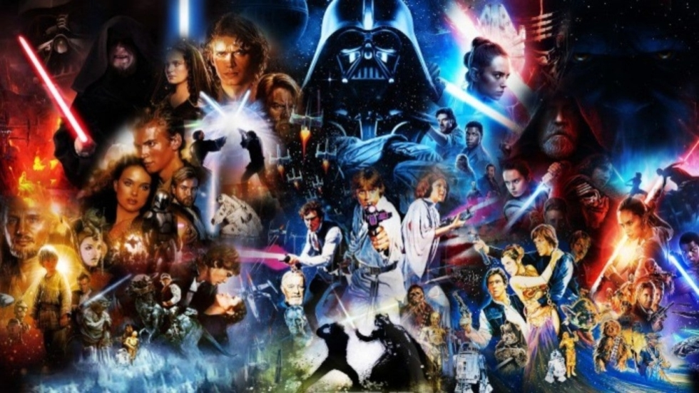 Beste films en trilogie in de 'Star Wars - Skywalker Saga'