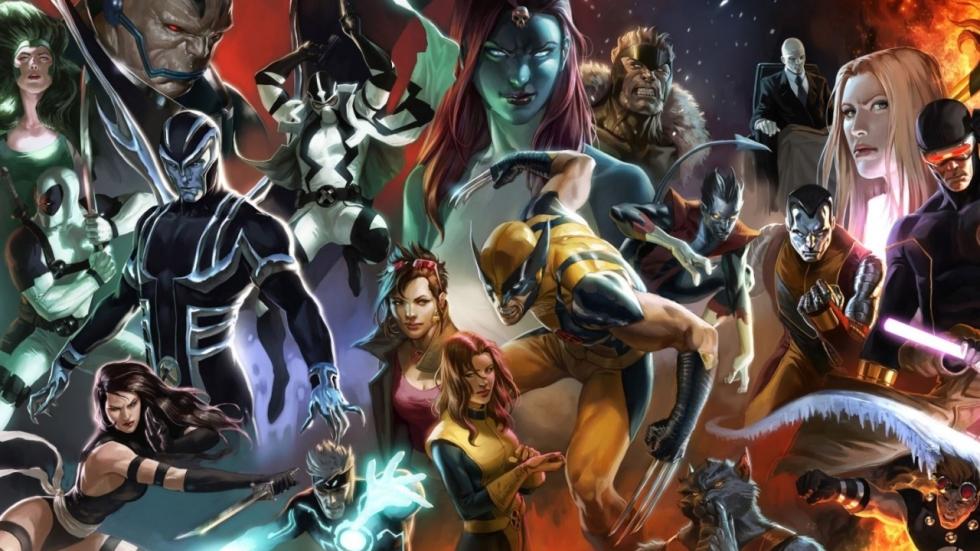 Veel 'Ice Age' en Marvel-films vanaf 1 januari op Disney+