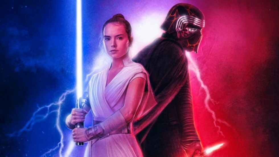Komt er een spin-off van 'Star Wars: The Rise of Skywalker'?