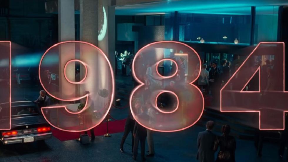 Amerikanen verwachten het meest van 'Wonder Woman 1984'