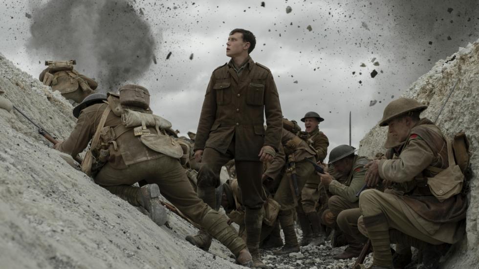 De 14 topfilms uit 2019 volgens Guillermo del Toro