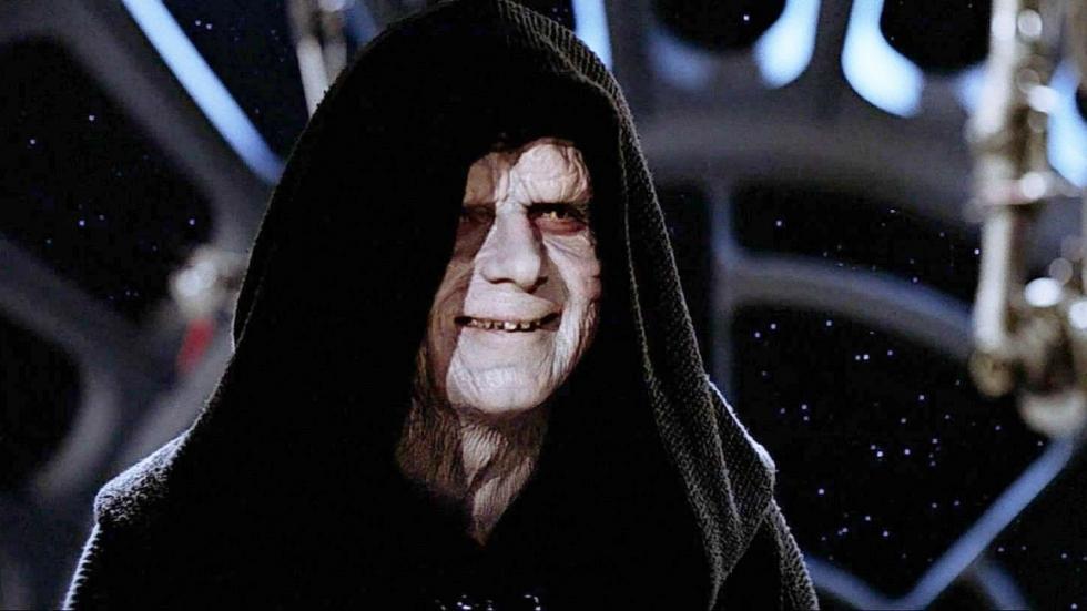 Terugkeer Palpatine was idee van 'Star Wars'-baas Kathleen Kennedy