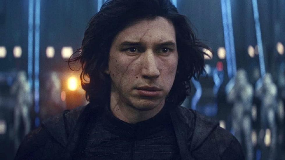 Waarom [...] nog één keer terugkeerde naar 'Star Wars'