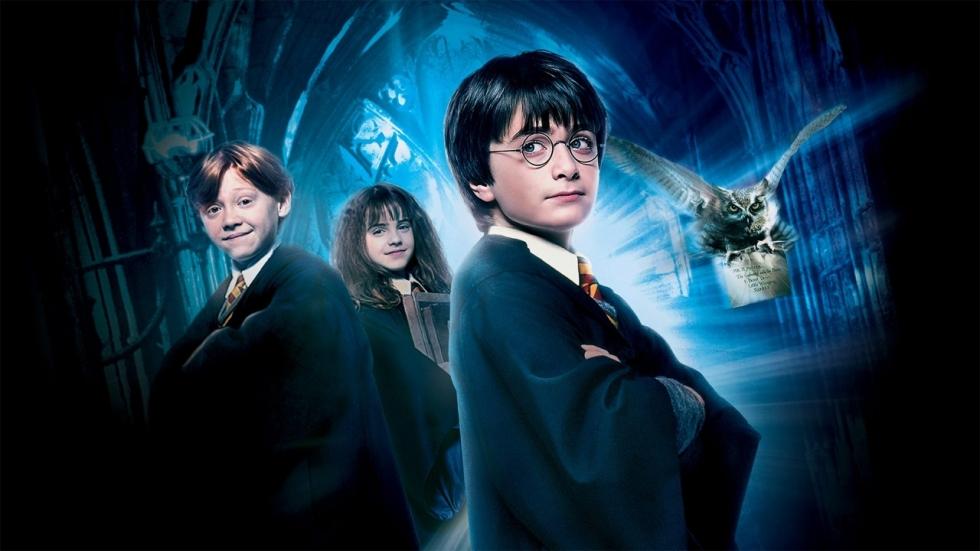 'Harry Potter'-films zeer belangrijk voor Marvel