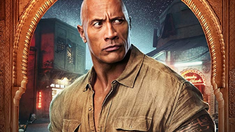 Dwayne Johnson hint naar 'Jumanji 4' met Instagram-post over [...]
