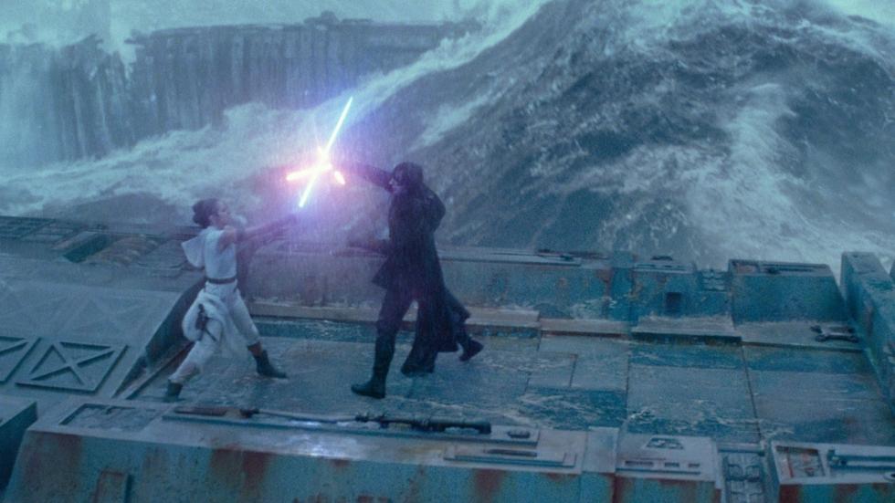 Gerucht: J.J. Abrams absoluut niet blij met 'Star Wars: The Rise of Skywalker'