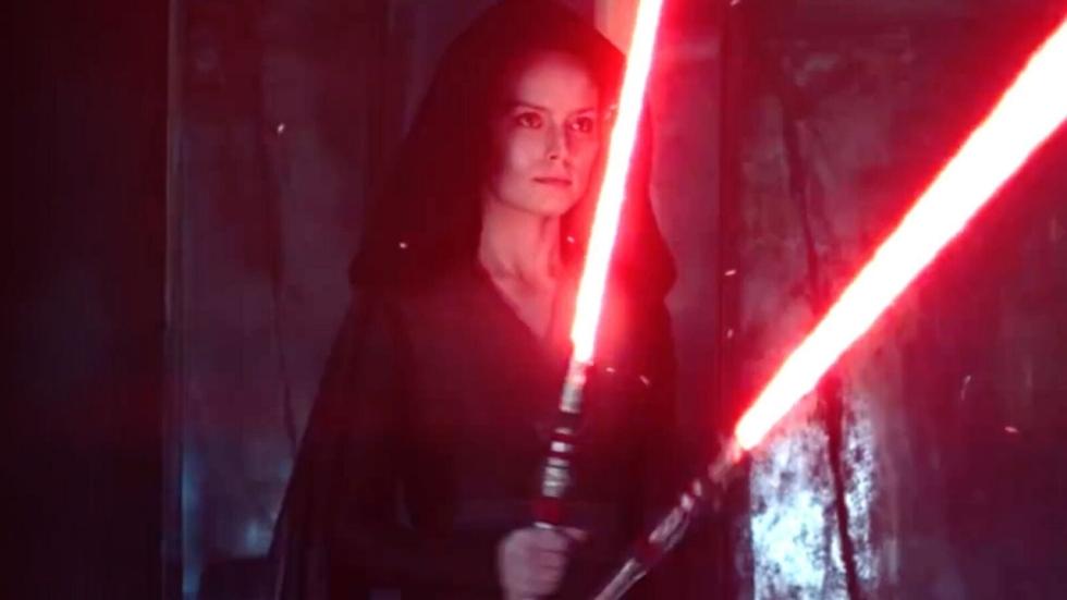 Welke [...] hoor je tijdens de toespraak die 'Star Wars: The Rise of Skywalker' redde?