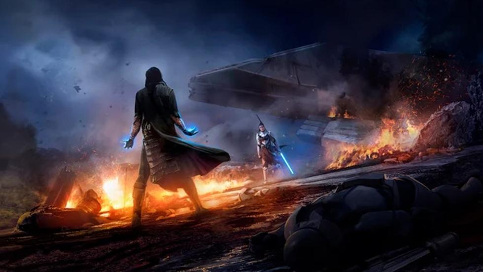Gerucht: Nieuwe 'Star Wars' films vinden plaats ten tijde van de High Republic
