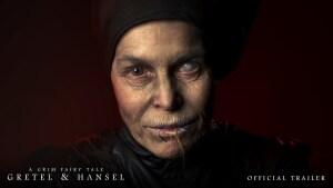 Gretel & Hansel (2020) video/trailer