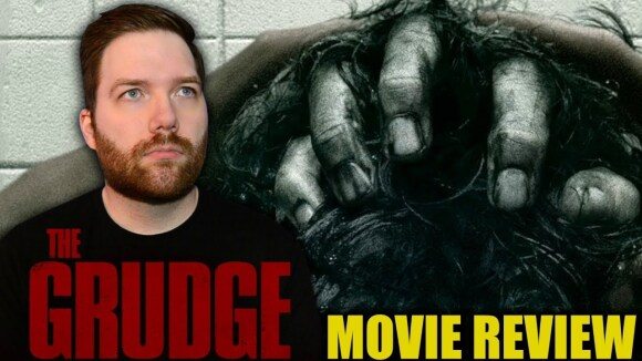 Chris Stuckmann - The grudge - movie review