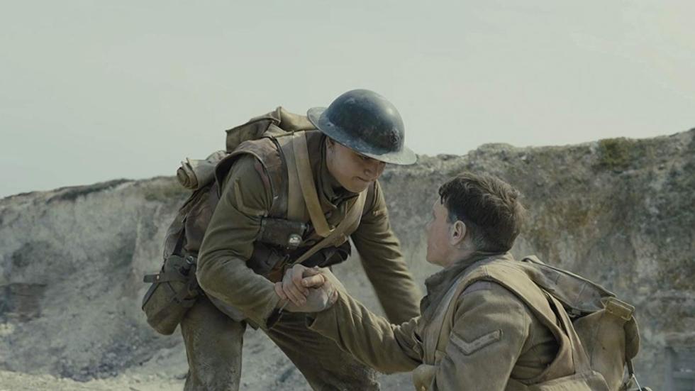 Vijf films die net als '1917' alleen uit een jaartal bestaan