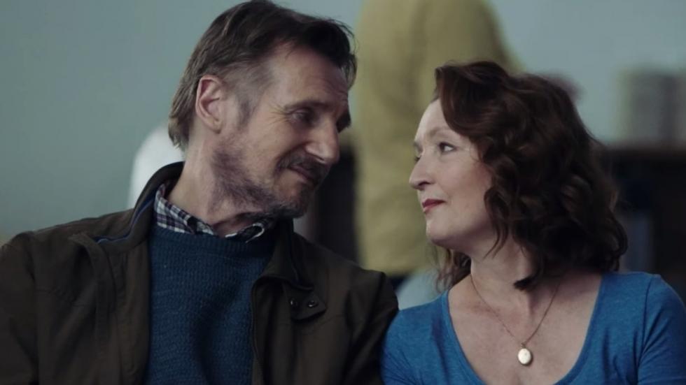 Hartverscheurende trailer 'Ordinary Love' met Liam Neeson