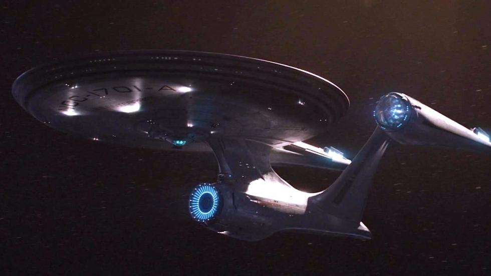 Weer een reboot voor 'Star Trek'-franchise