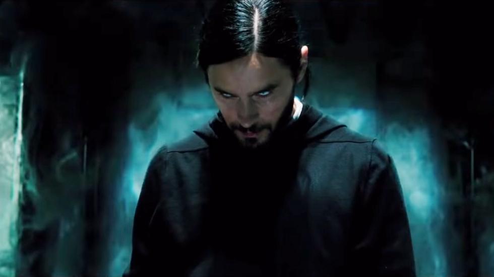 Hoe 'Morbius' het Spider-Verse en een 'Extended Marvel Cinematic Universe' lanceert