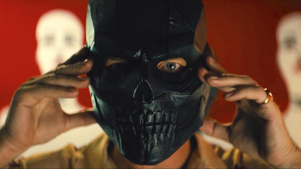 Gewelddadige nieuwe trailer 'Birds of Prey' onthult kwade plannen Black Mask