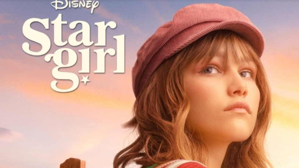 Eerste trailer van de Disney+ film van maart 'Stargirl'